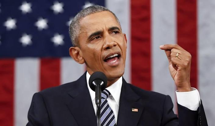 No, President Obama, Middle East Conflict Doesn't