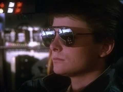 """<p><em>Back to the Future </em>is such a classic. Such a goddamn classic. Damn. God damn. OK, where was I? Look, the story here isn't anything too crazy—teen Marty McFly (Michael J. Fox) just is helping his old kook scientist friend, Doc Brown (Christopher Lloyd) with his latest invention, which just happens to be a time machine, which just happens to throw him back in time to when his parents were his age. And his mom might be in love with him, and his dad might be a fairly hopeless loser. And his neighbor is a huge bully/ass hole. And """"The Power of Love,"""" by Huey Lewis, plays throughout. Soundtrack classic. Movie classic. It's all classic. - ER</p><p><a href=""""https://www.youtube.com/watch?v=2LnShmQ_hLc"""" rel=""""nofollow noopener"""" target=""""_blank"""" data-ylk=""""slk:See the original post on Youtube"""" class=""""link rapid-noclick-resp"""">See the original post on Youtube</a></p>"""