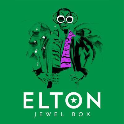 Elton John today announces the forthcoming release of Elton: Jewel Box. Released on November 13th via UMe / EMI, Elton: Jewel Box is an unrivaled collection containing 148 songs spanning 1965 to 2019 on 8CD, 4LP, 3LP, 2LP, digital download, and streaming formats. The ultimate exploration into Elton's extensive back catalog, Elton: Jewel Box covers deep cuts, rarities from the earliest stages of his and Bernie Taupin's musical journey, B-sides spanning 30 years, and more.