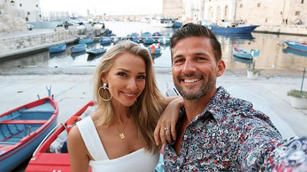 <p>Lovebirds Tim Robards and Anna Heinrich found love on Australia's first season of the Bachelor back in 2013. Now, after five years together, they've finally tied the knot in Italy. We take a moment to share all of their cutest moments. Congratulations guys! </p>