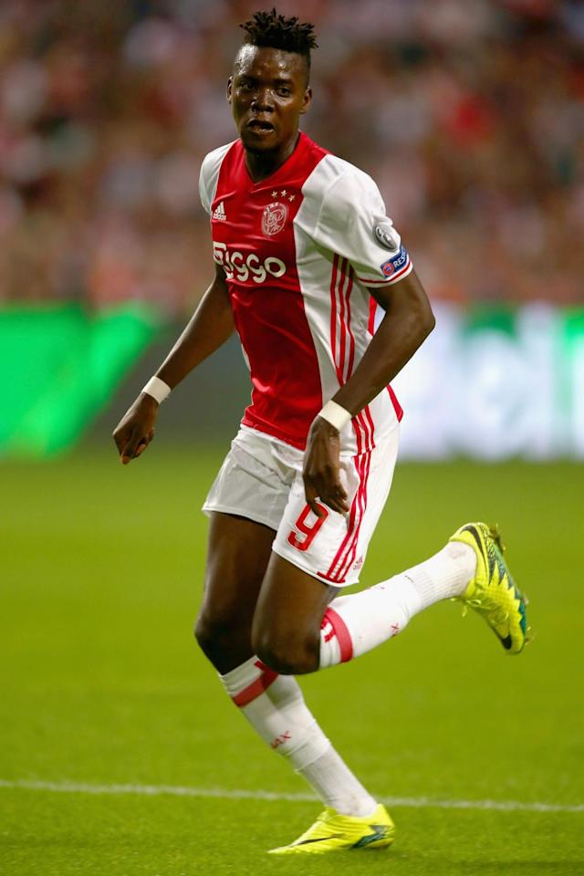 Bertrand Traore ready to show former boss Jose Mourinho what he's missing when Ajax play Manchester United