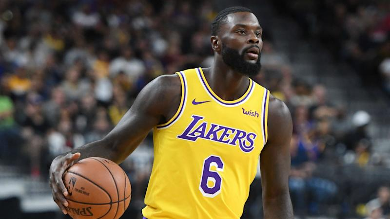 Lance Stephenson signs contract to play in China