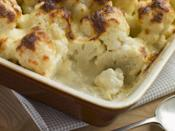 """<p>Sometimes the simplest things are the best, and what better than a steaming bowl of cauliflower swimming in rich, cheesy sauce. Serve up as a side dish to a trusty roast dinner or just enjoy as a meal in its own right. Check out The Guardian's Felicity Cloake's advice on how to make the perfect cauliflower cheese <a href=""""https://www.theguardian.com/lifeandstyle/wordofmouth/2012/nov/15/how-cook-perfect-cauliflower-cheese"""" rel=""""nofollow noopener"""" target=""""_blank"""" data-ylk=""""slk:here"""" class=""""link rapid-noclick-resp"""">here</a> [Photo: Rex] </p>"""