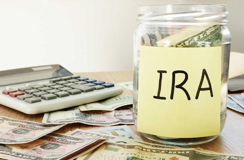 How Much Can You Contribute to a Traditional IRA for 2019?