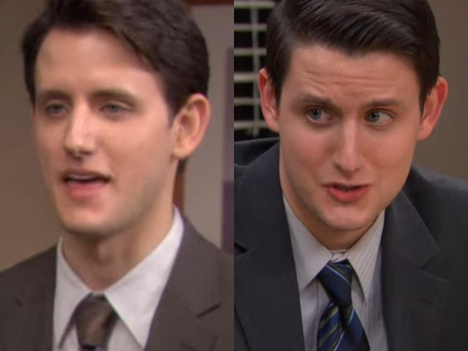 gabe the office