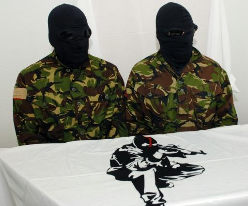Corsican separatist group 'to end military operations'