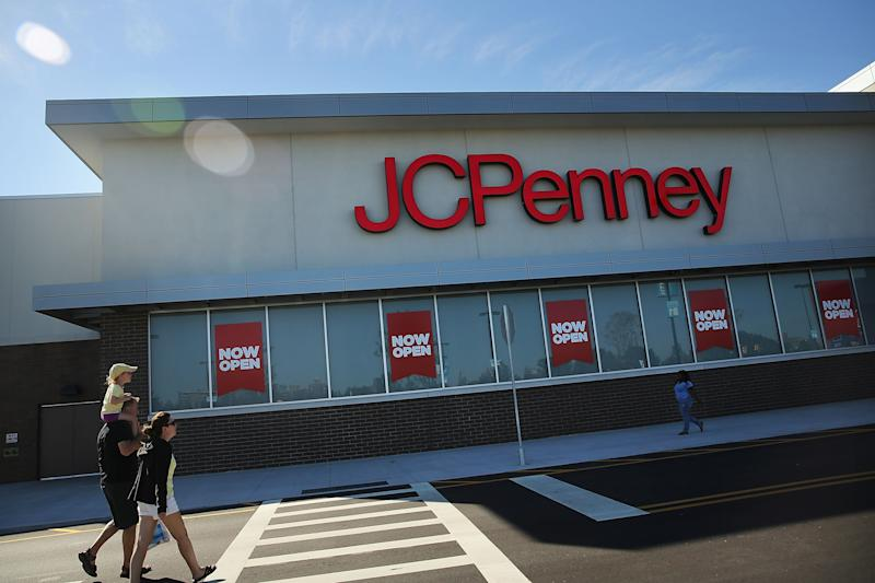 JC Penney to close Wisconsin facility, eliminating 670 jobs