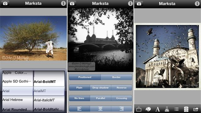 App of the Week: Watermark Your Photos