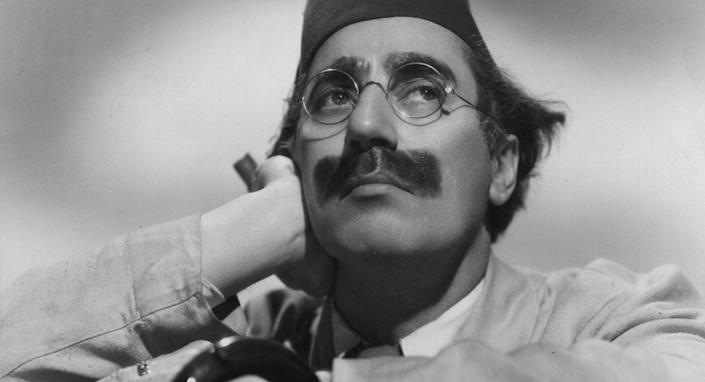 Everything You Need To Know About Relationships In 9 Groucho