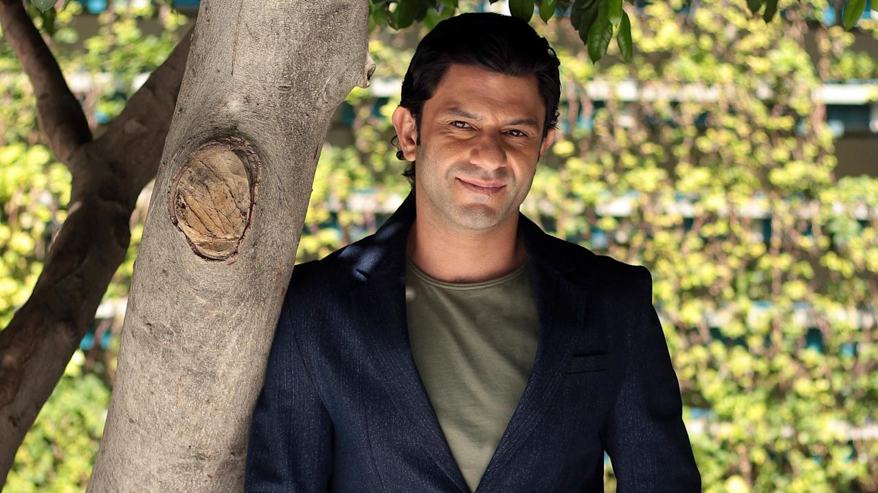 Actor Arjun Mathur Decodes Success, Struggles and Nepotism