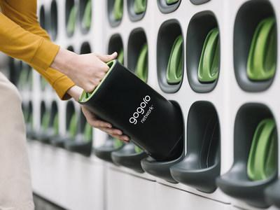 """""""Gogoro has differentiated itself from the competition through its early and compelling vision for light EV battery swapping,"""" says Ryan Citron, senior research analyst with Guidehouse Insights. """"It offers an extensive product portfolio across the battery swapping supply chain, a strong track record on quality and performance in its product line, and an unmatched partner network highlighted by several of the world's largest two-wheeler OEMs."""""""