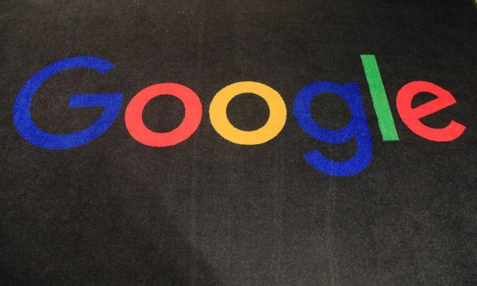 South Korea Google (Copyright 2021 The Associated Press. All rights reserved)