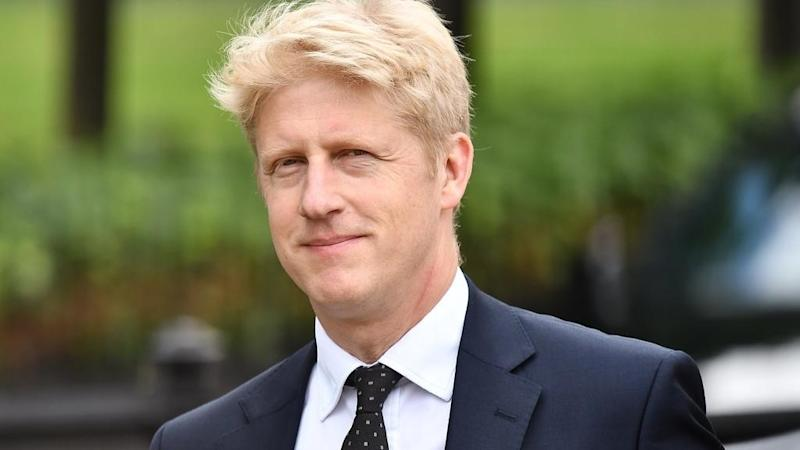 Jo Johnson quits as MP, minister in another blow to brother, Boris