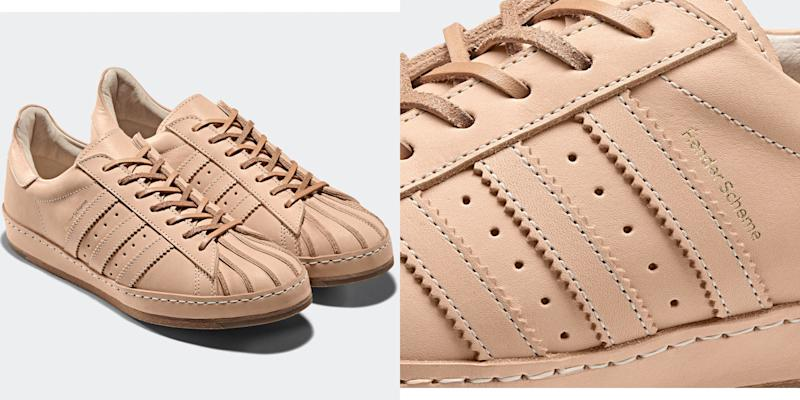 How This Truly Exceptional Adidas Collaboration Came Together
