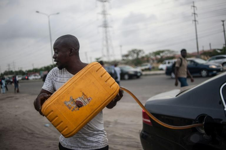 Nigeria's fuel subsidy bill has spiked and as February elections approach, questions are being asked about the government's management of oil sales and earnings
