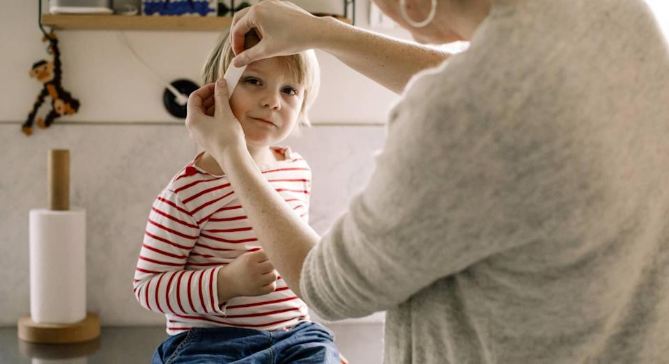 7 of the best first aid kits for all the family. (Getty Images)