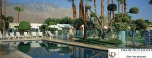 Diamond Resorts is Proud to Present California's Desert Paradise -- Palm Springs