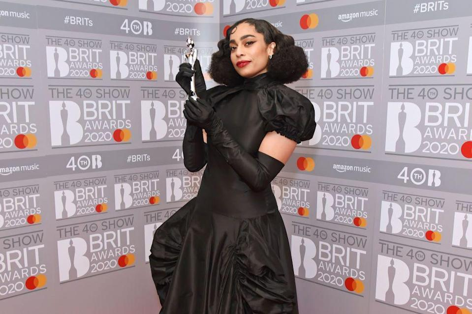 "<p>Following in the footsteps of musical heavyweights such as Adele, Haim and Ellie Goulding, Celeste became BBC Music's Sound of 2020.</p><p>The British-Jamaican soul singer, whose killer personal style has nabbed her front row seats at Gucci's fashion shows, was placed on our own <a href=""https://www.elle.com/uk/life-and-culture/a33829384/the-elle-list-2020/"" rel=""nofollow noopener"" target=""_blank"" data-ylk=""slk:ELLE List of 2020"" class=""link rapid-noclick-resp"">ELLE List of 2020</a>, not least for being Editor-In-Chief Farrah Storr's 'sound of 2020'.<br></p>"