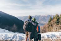 """<p>Looking for some fun winter date ideas? Well, you're gonna wanna get more creative this year.</p><p>""""Date night used to be about connecting with your partner after a busy week,"""" says <a href=""""https://www.linkedin.com/in/taylororlandoni/"""" rel=""""nofollow noopener"""" target=""""_blank"""" data-ylk=""""slk:Taylor Orlandoni"""" class=""""link rapid-noclick-resp""""><u>Taylor Orlandoni</u></a>, LMHC, a clinical psychotherapist. """"Now, if you're quarantined with your partner and spending more time together than ever, a date night could seem kind of silly—I mean, you see each other all the time...right?"""" Nope, wrong. Date night can help you mix it up during a stressful period, bringing you closer to your partner.</p><p>And if you don't live with your significant other, this winter, it's likely you're going to have to get more creative than conventional """"dinner and a movie"""" nights in light of social distancing protocols. """"A rule of thumb for relationships: It's never about the quantity of time spent together, but the quality of the time,"""" Orlandoni says. Noted.</p><p>Either way, these incredible date ideas ensure that every date night this winter is a quality one. Get out your planner!</p>"""