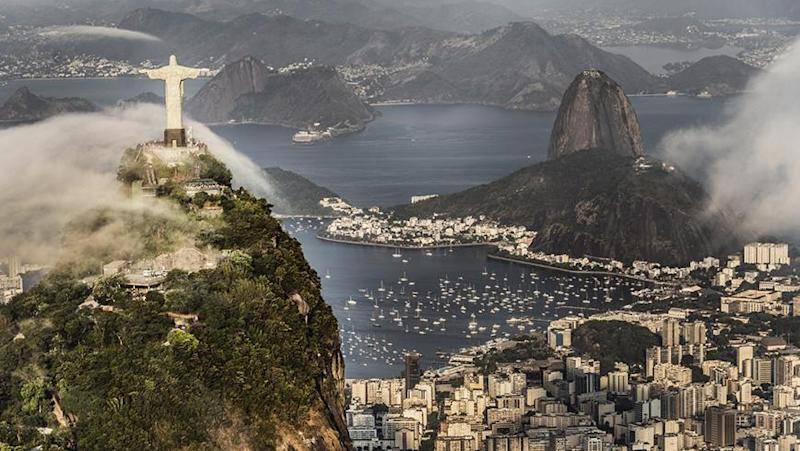 Rio and the Zika virus: Should you be worried?