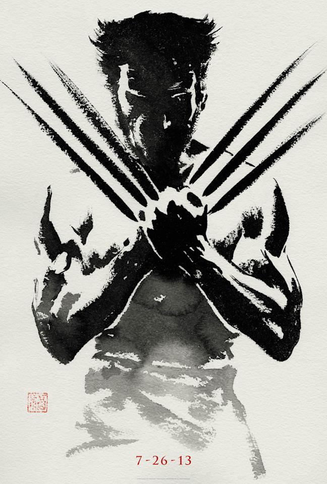20th Century Fox's 'The Wolverine' - 2012