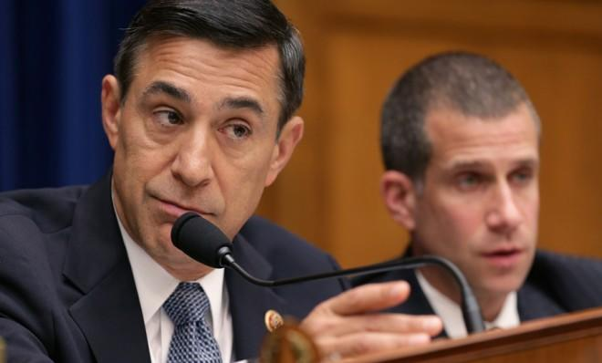 Rep. Darrell Issa (R-Calif.), head of the House Oversight and Government Reform Committee, wants a full investigation of the IRS's bad behavior.