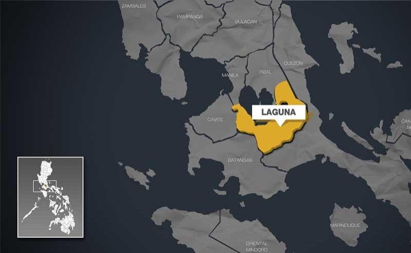 11 dead after drinking 'lambanog' in Laguna