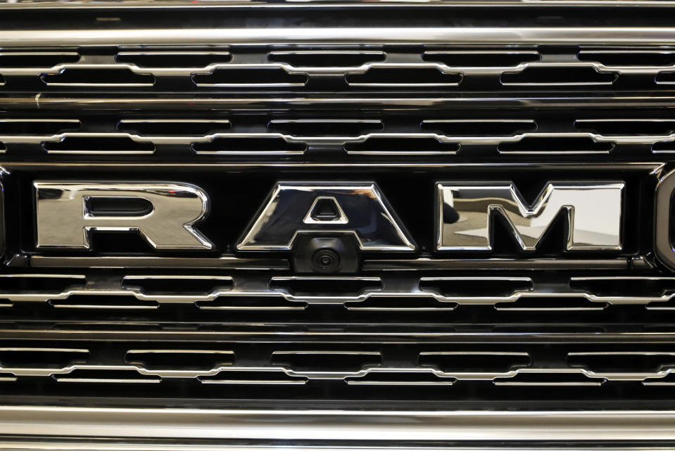 <p>Fiat Chrysler's Ram truck brand lands in fourth place with a rating of 0.849. Interestingly, though, its bread-and-butter 1500-series pickup doesn't actually appear on the list of top 100 vehicles least likely to flash a check engine light.</p>