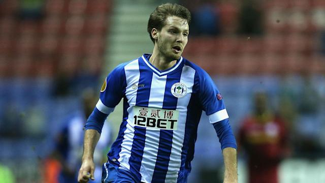 If Wigan Athletic retain their Championship status, they can point to this Nick Powell display against Barnsley as the turning point.
