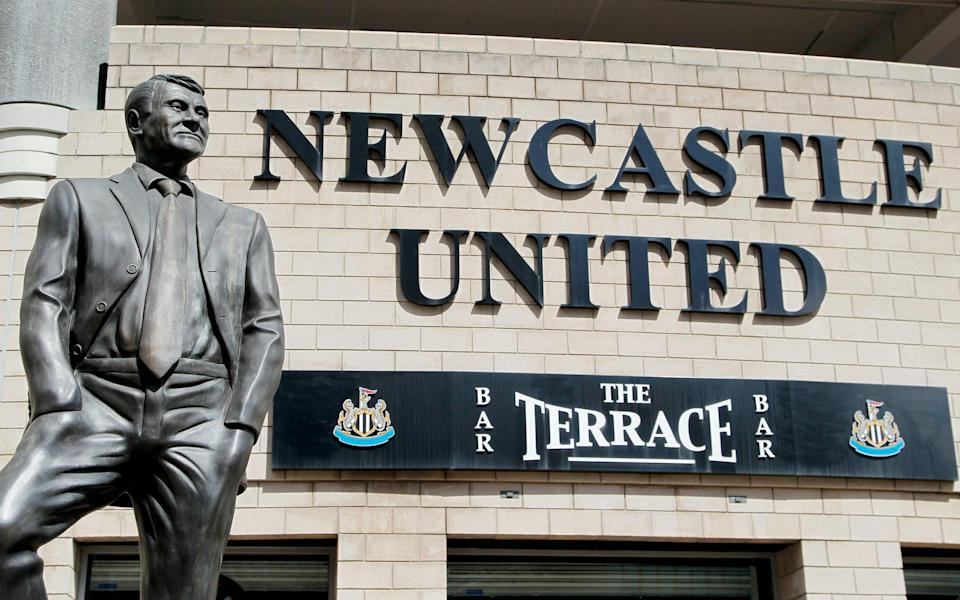 The Saudi-led takeover of Newcastle could be completed within the next fortnight - PA