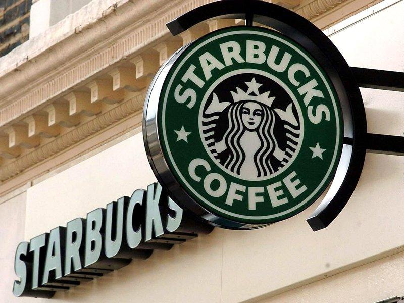 Starbucks roasted by British MPs over tax