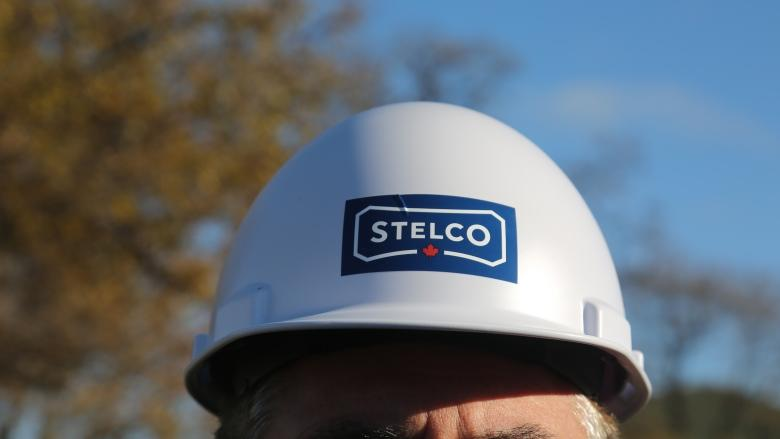New Stelco chief sees HQ potential in Hamilton