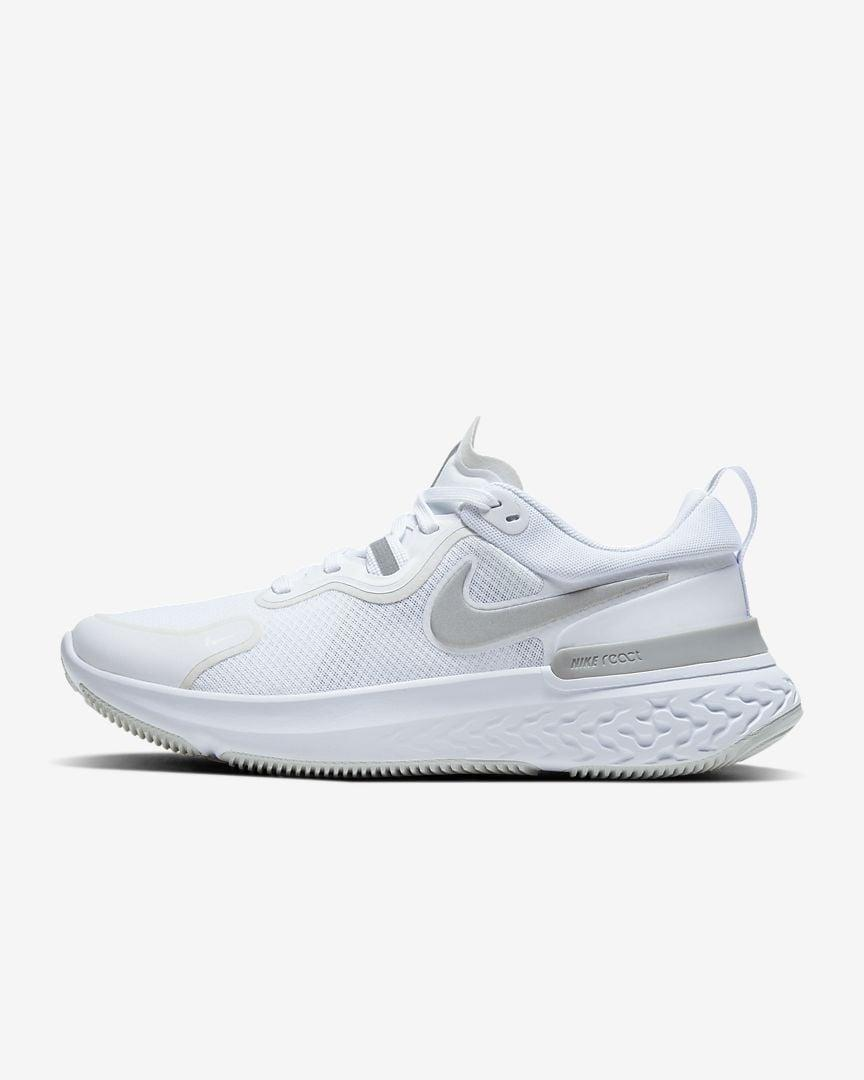 <p>Go the distance with these <span>Nike React Miler</span> ($80, originally $130) shoes, designed specifically for long runs.</p>