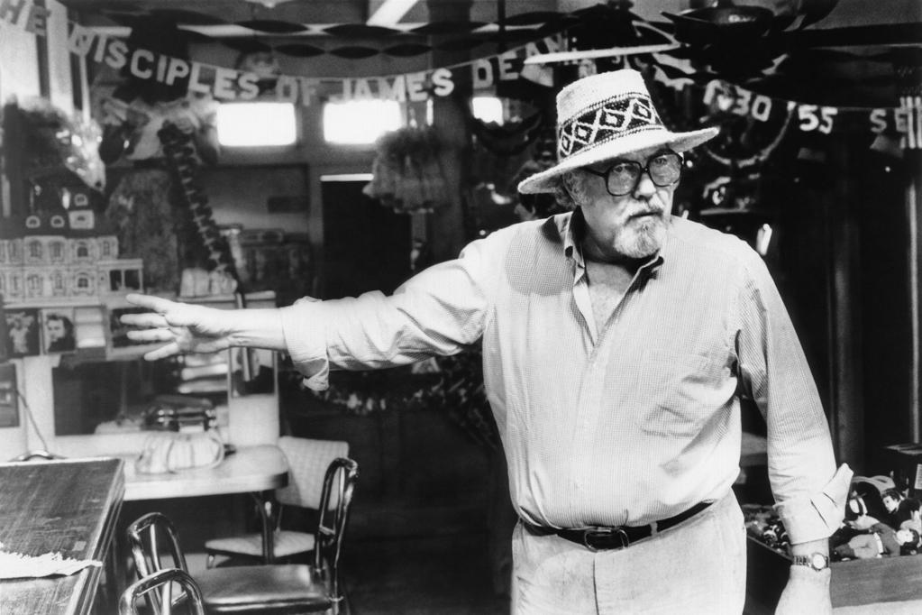 "1925  Veteran director Robert Altman was born on this day in Kansas City, Missouri. After a long career as a director in television, Altman moved to the big screen, where he earned five best-director nominations for his films ""M*A*S*H"" (1970), ""Nashville"" (1975), ""The Player"" (1992), ""Short Cuts"" (1993), and ""Gosford Park"" (2001). Though he never won an Oscar for directing, he did receive an honorary award from the academy in 2006, ""for a career that has repeatedly reinvented the art form and inspired filmmakers and audiences alike."""