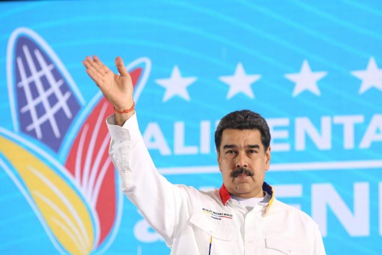 Venezuela has been elected to one of two seats alloted for Latin America on the UN Human Rights Council -- beating Costa Rica