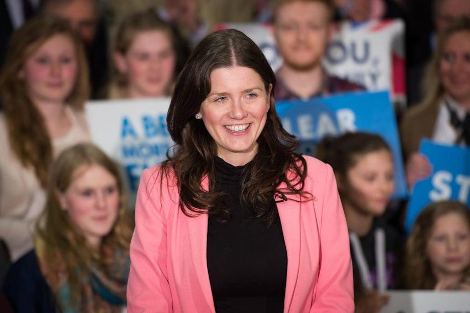 Michelle Donelan (Getty Images)