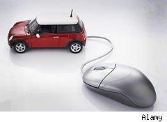 Car online shopping and comparison