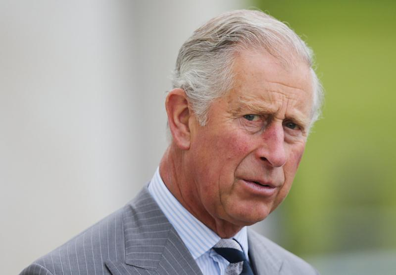 Prince of Wales, who has taken part in a new campaign to encourage people from across Britain to learn more about plants: PA