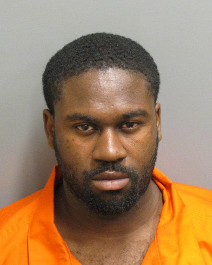 Willie Sankey was charged with capital murder in the death of 7-year-old Omarion Greenhouse.