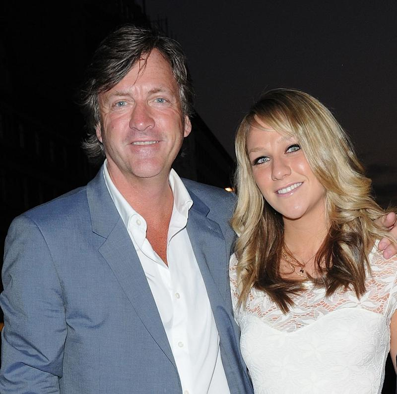 Richard Madeley Reveals Daughter Chloe Was An Accident