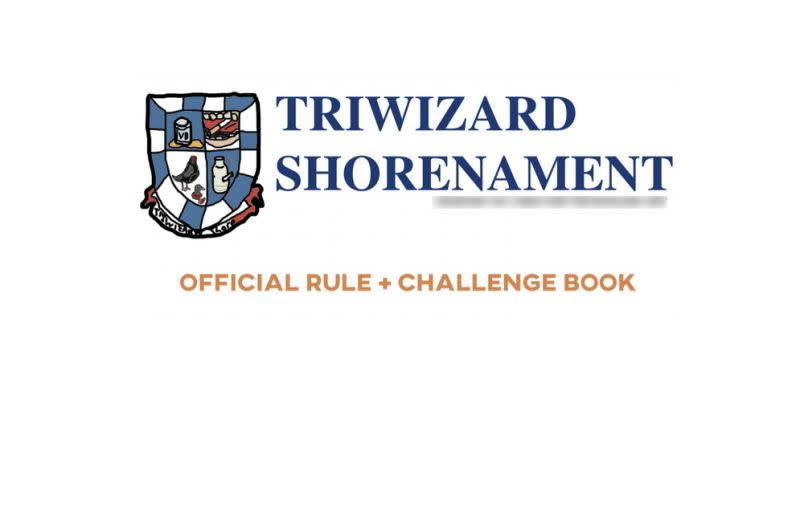 Twiwizard Shorenament