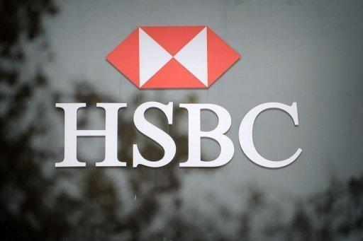 HSBC shares dive in Hong Kong after apology