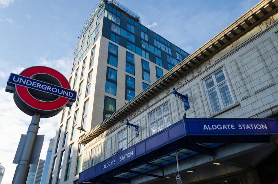 <p>Eight-per-cent fall since 2019, says SpareRoom</p> (Getty Images)