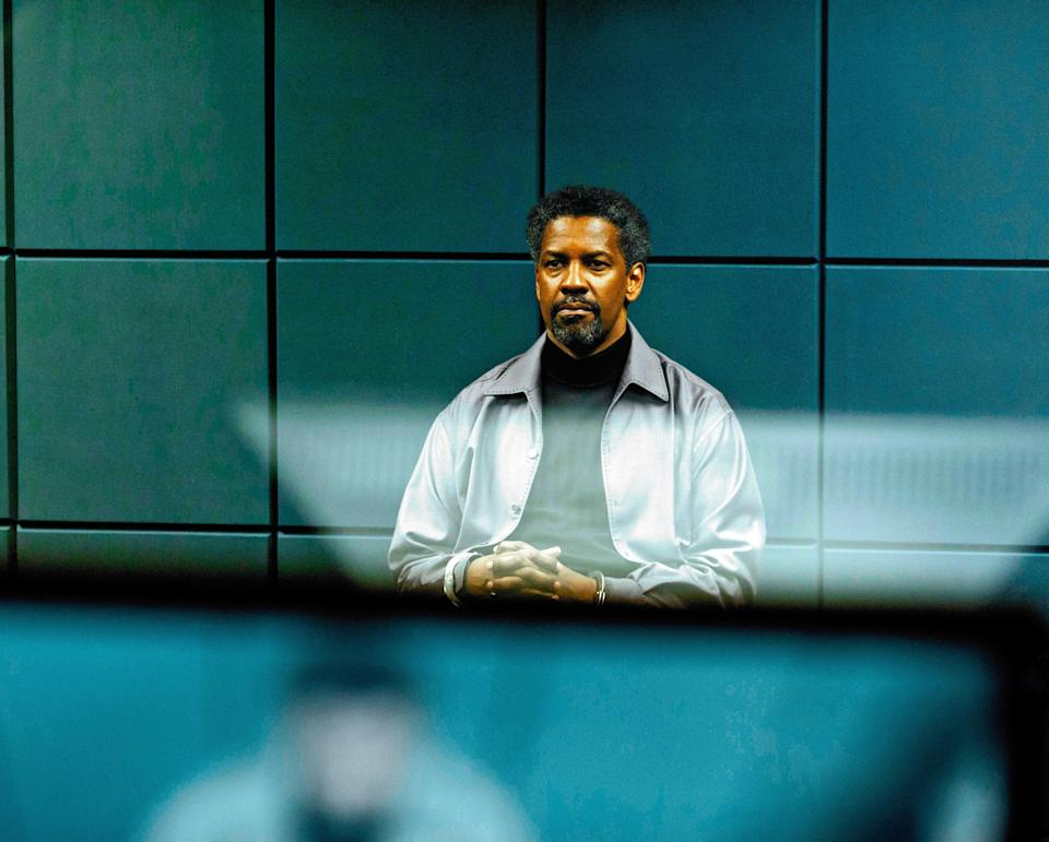 """<p>Ryan Reynolds plays a CIA agent with his first mission: overseeing a safe house in Cape Town. Denzel Washington is a veteran operative who is accused of going rogue and taken to the safe house for questioning. As you can imagine, a lot of drama, thrills, and chaos follows. </p> <p><a href=""""https://www.amazon.com/Safe-House-Denzel-Washington/dp/B007ZJDGXC"""" rel=""""nofollow noopener"""" target=""""_blank"""" data-ylk=""""slk:Available to rent on Amazon Prime Video"""" class=""""link rapid-noclick-resp""""><em>Available to rent on Amazon Prime Video</em></a></p>"""