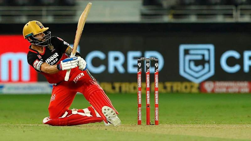 IPL 2020, RCB beat CSK: List of records broken