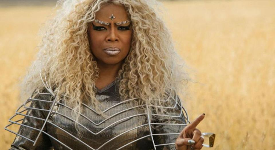 With the advertising budget factored in, Disney made a major loss on A Wrinkle in Time