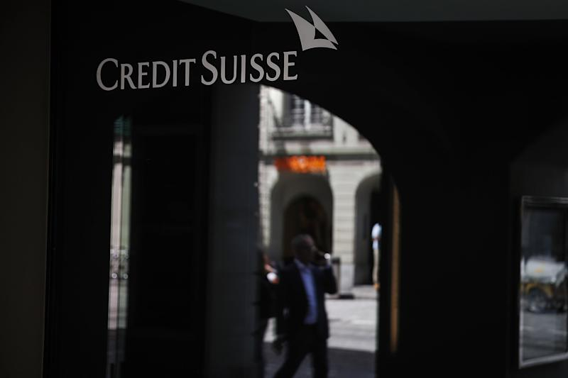 Credit Suisse to Merge Investment Bank and Trading in Revamp