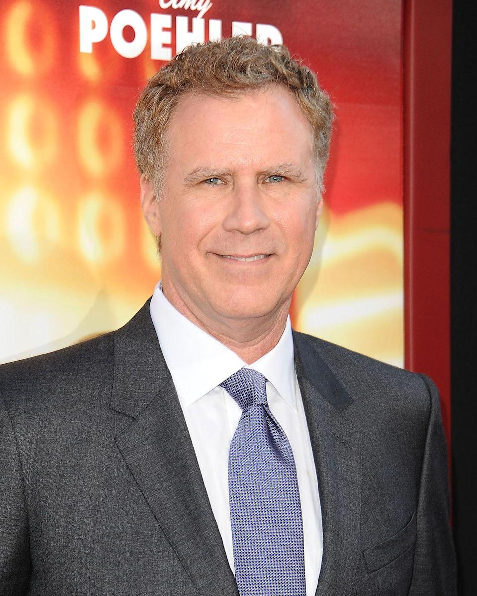 """<p>Like many of the roles he takes on, Ferrell has some pretty funny requests—and we're not sure if they were to be taken seriously. Items included an electric three wheel mobility scooter, <a href=""""http://www.thesmokinggun.com/backstage/comedy/will-ferrell-0"""" rel=""""nofollow noopener"""" target=""""_blank"""" data-ylk=""""slk:a flight of stairs on wheels"""" class=""""link rapid-noclick-resp"""">a flight of stairs on wheels</a>, a fake tree on wheels, and a rainbow on wheels. We're seeing the pattern here.</p>"""