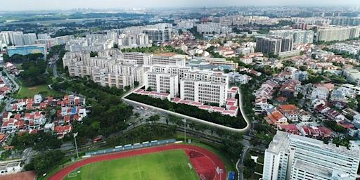 Daily Briefing: Hougang project sold $629m via en bloc; CACHE hits 8% distribution yield