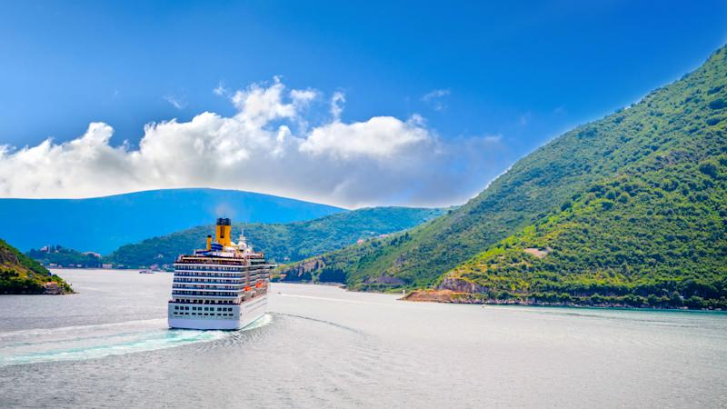 Cruise firms prepare for return to life on the ocean wave